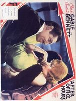After Office Hours movie poster (1935) picture MOV_6a24956e