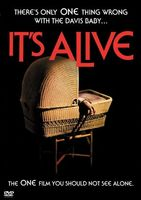 It's Alive movie poster (1974) picture MOV_6a2acdb4
