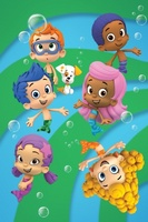Bubble Guppies movie poster (2009) picture MOV_6a2c3e44