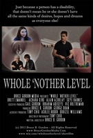 Whole 'Nother Level movie poster (2013) picture MOV_6a2dedf3