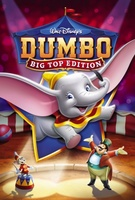 Dumbo movie poster (1941) picture MOV_6a2f7514