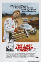 The Last American Hero movie poster (1973) picture MOV_6a311380