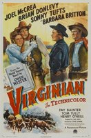 The Virginian movie poster (1946) picture MOV_6a31430e