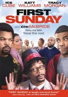 First Sunday movie poster (2008) picture MOV_6a3b3035