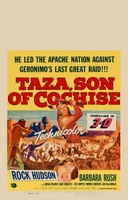 Taza, Son of Cochise movie poster (1954) picture MOV_6a3d09fd