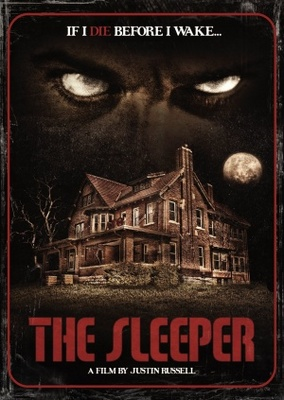 The Sleeper movie poster (2011) poster MOV_6a3e3e4f