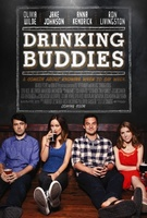 Drinking Buddies movie poster (2013) picture MOV_6a42bd7c