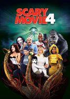 Scary Movie 4 movie poster (2006) picture MOV_6a435be2