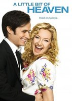 A Little Bit of Heaven movie poster (2010) picture MOV_6a43e3dc