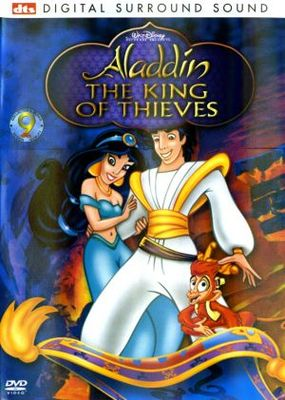 Aladdin And The King Of Thieves movie poster (1996) poster MOV_6a45feb5