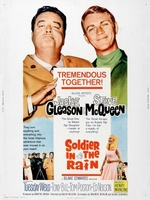 Soldier in the Rain movie poster (1963) picture MOV_6a47a6e9