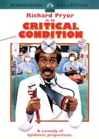 Critical Condition movie poster (1987) picture MOV_6a4aa961