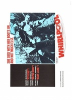 Whirlpool movie poster (1970) picture MOV_6a4d9b79