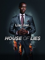 House of Lies movie poster (2012) picture MOV_6a4e40ee