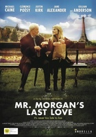 Mr. Morgan's Last Love movie poster (2012) picture MOV_6a51d2cf
