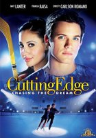 The Cutting Edge 3: Chasing the Dream movie poster (2008) picture MOV_6a53acfd