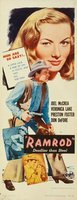 Ramrod movie poster (1947) picture MOV_6a550240