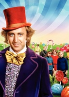 Willy Wonka & the Chocolate Factory movie poster (1971) picture MOV_6a57b498