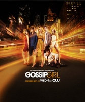 Gossip Girl movie poster (2007) picture MOV_6a580d70