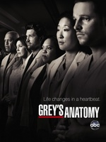 Grey's Anatomy movie poster (2005) picture MOV_6a5bf4b5