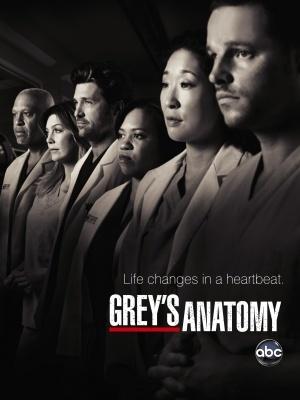 Grey's Anatomy movie poster (2005) poster MOV_6a5bf4b5