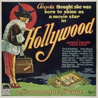 Hollywood movie poster (1923) picture MOV_6a66e9cc