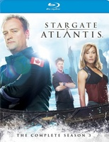 """Stargate: Atlantis"" movie poster (2004) picture MOV_09f2c620"
