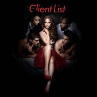 The Client List movie poster (2012) picture MOV_6a6c5c30