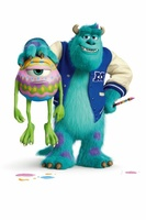 Monsters University movie poster (2013) picture MOV_6a72d369