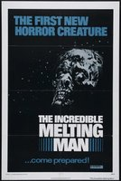 The Incredible Melting Man movie poster (1977) picture MOV_6a756945