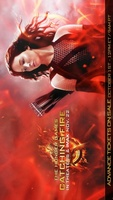 The Hunger Games: Catching Fire movie poster (2013) picture MOV_6a7637a6