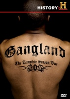 Gangland movie poster (2007) picture MOV_6a768418
