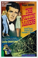 The Fiction Makers movie poster (1968) picture MOV_6a7a4767