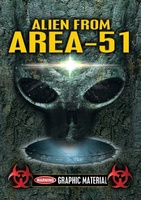 Alien from Area 51: The Alien Autopsy Footage Revealed movie poster (2012) picture MOV_6a7c3575