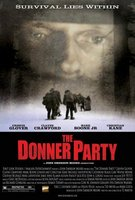 The Donner Party movie poster (2009) picture MOV_6a81611f