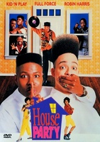 House Party movie poster (1990) picture MOV_6a855472