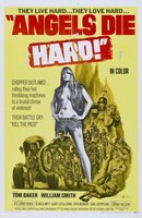 Angels Die Hard movie poster (1970) picture MOV_6a87b2a5