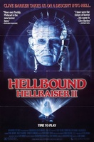 Hellbound: Hellraiser II movie poster (1988) picture MOV_6a88d95c