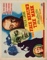 The Face Behind the Mask movie poster (1941) picture MOV_6a8cfbf3