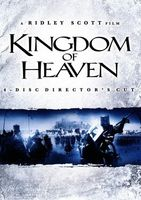 Kingdom of Heaven movie poster (2005) picture MOV_6a8d66c5