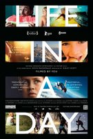 Life in a Day movie poster (2011) picture MOV_6a8f7143