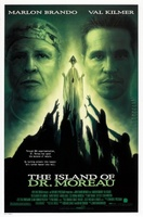 The Island of Dr. Moreau movie poster (1996) picture MOV_6a90dc0c