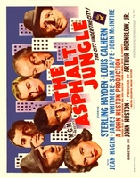 The Asphalt Jungle movie poster (1950) picture MOV_6a98bbb9