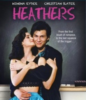Heathers movie poster (1989) picture MOV_dee60882