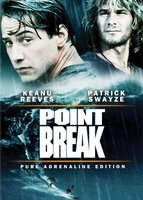 Point Break movie poster (1991) picture MOV_6a99ce84