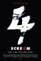 Scream 4 movie poster (2010) picture MOV_6a9ad8f2