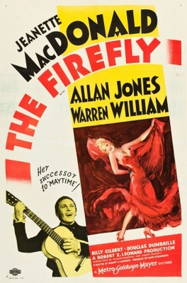 The Firefly movie poster (1937) poster MOV_6a9b7d36
