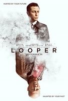 Looper movie poster (2012) picture MOV_6a9d053b