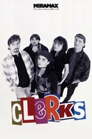 Clerks. movie poster (1994) picture MOV_6a9f6223