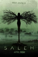 Salem movie poster (2014) picture MOV_6aa0bc98